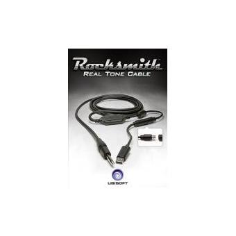 ROCKSMITH CABLE -
