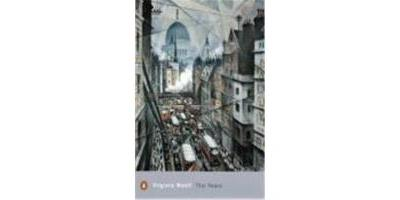 PENGUIN 60S CLASSICS -  : the years