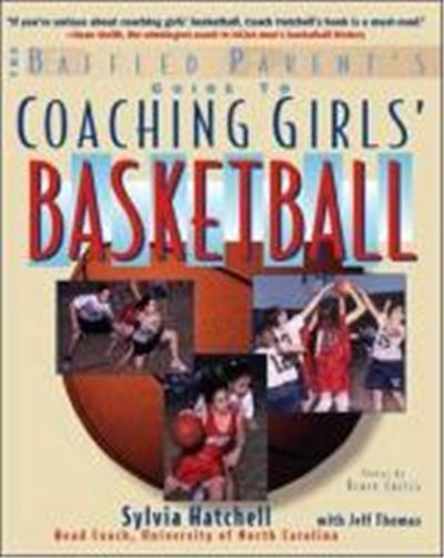 Coaching Girls' Basketball