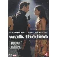WALK THE LINE/1 DVD/VF