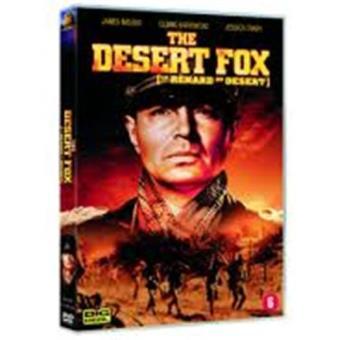 DESERT FOX/RENARD DU DESERT/BILINGUE