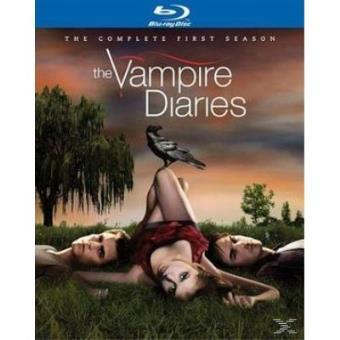 B-VAMPIRE DIARIES 1-VN