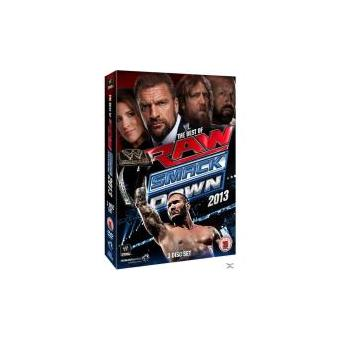 Wwe/best of raw and smackdown