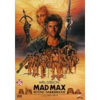 MAD MAX BEYOND THUNDERDOME/VN