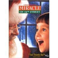 MIRACLE SUR LA 34EME RUE/MIRACLE ON 34TH STREET/1994/BILINGU