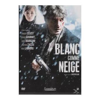 BLANC COMME NEIGE-BIL