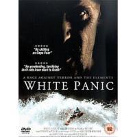 WHITE PANIC/VO