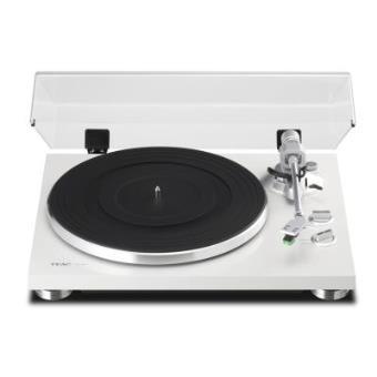 teac tn 300 white platine vinyle. Black Bedroom Furniture Sets. Home Design Ideas