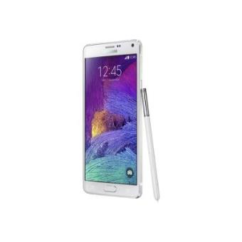 Samsung Galaxy Note Edge - SM-N915FY - wit - 4G HSPA+ - 32 GB - GSM - Android smartphone