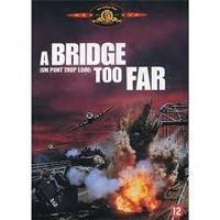 BRIDGE TOO FAR-A UN PONT TROP LOIN-BILINGUE