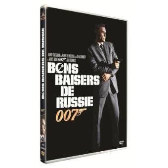 BONS BAISERS DE RUSSIE-VF