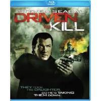 B-DRIVEN TO KILL-VN
