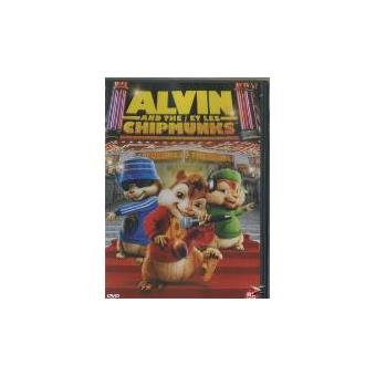 FOX BIG DEALALVIN & THE CHIPMUNKS-BILINGUE