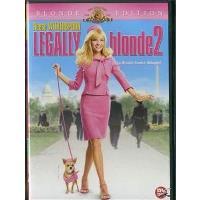LEGALLY BLONDE 2-BLONDE CONTRE ATTAQUE-BILINGUE