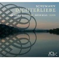 DICHTERLIEBE/6 SCHUBERT SONGS FOR G