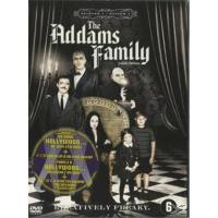 ADDAMS FAMILY 1-3 DVD-BILINGUE