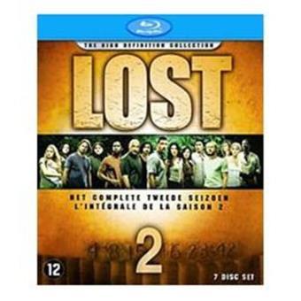 Lost - Seizoen 02 (2005)