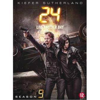24 - Seizoen 9 Live Another Day