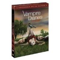 Vampire Diaries: Seizoen 1 DVD-Box