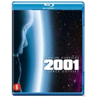 2001: A Space Odyssey (Stanley Kubrick Collection)