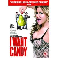 I WANT CANDY-VO