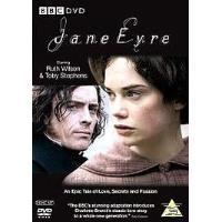 JANE EYRE (2006) (2DVD) (IMP)