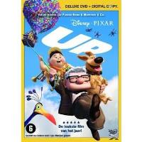 Up Deluxe Edition