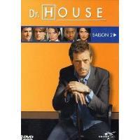DR HOUSE 2-6 DVD-VF