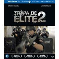 TROPA DE ELITE 2 (BD) (IMP)