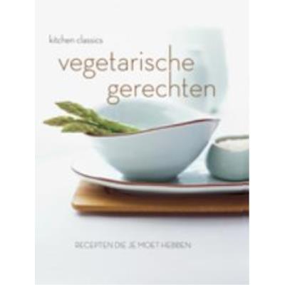 Kitchen Classics -  : Vegetarische gerechten