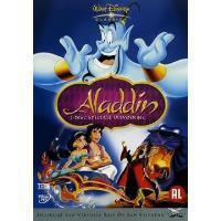 ALADDIN-ED SP-2 DVD-VN