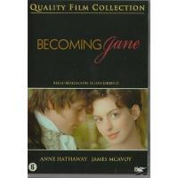 BECOMING JANE-BILINGUE