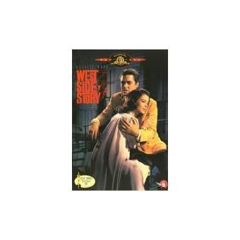 FOX BIG DEALWest Side Story (1961)
