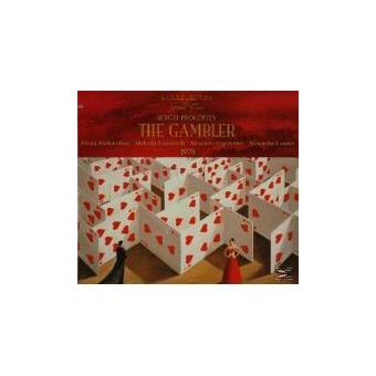 The Gambler - Moscow 1974
