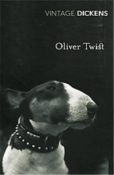 Oliver Twist, Vintage Classics