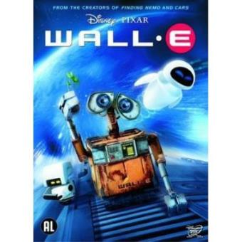 Wall E Dvd Zone 2 Alle Dvd S Bij Fnac