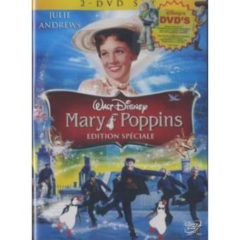 MARY POPPINS-45TH ANNIVERSARY-VF