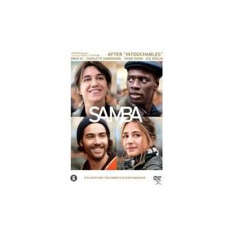 SAMBA-FR