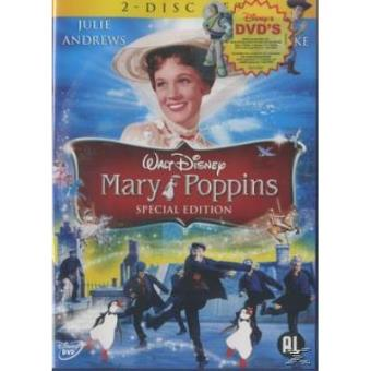 MARY POPPINS-45TH ANNIVERSARY-VN