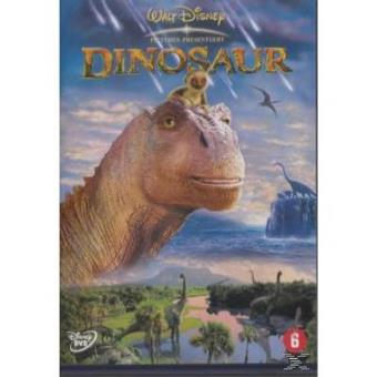 Disney ClassicsDinosaur