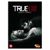 True Blood: Seizoen 2 DVD-Box