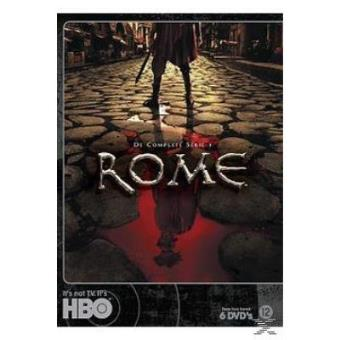 ROME 1-BOX-5 DVD-VN