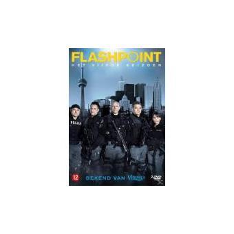 FLASH POINT 5-VN