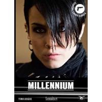 MILLENIUM SERIE-6 DVD-VN