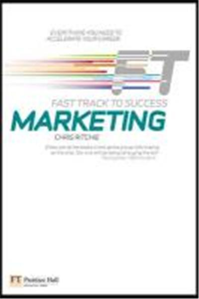 Fast Track to Success: Marketing