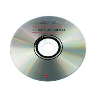 Hama - CD-R x 1 - disque de nettoyage