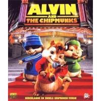 ALVIN & THE CHIPMUNKS-VN