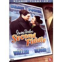 La Fille du Nord - Second Fiddle ( Irving Berlin's Second Fiddle ) - Import, Origine Néerlandais