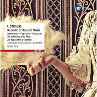 Operatic orchestral music