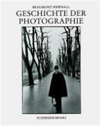 Geschichte der Photographie. Sonderausgabe